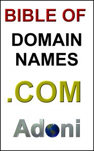 Bible of Domain Names