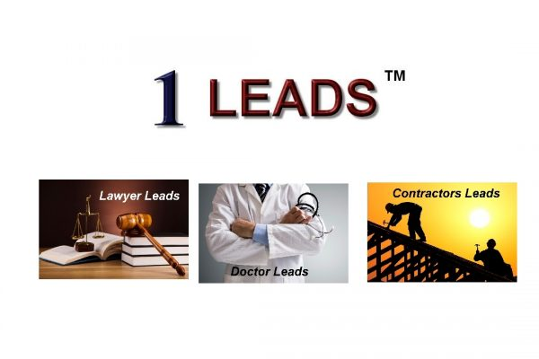 1 Leads